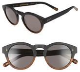 Raen Women's Parkhurst 49Mm Sunglasses - Brindle Tort