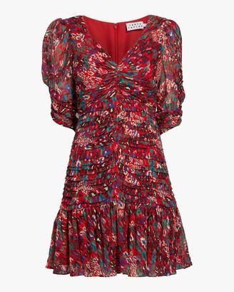 Tanya Taylor Pansy Dress