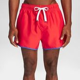 Men's Activewear Swim Shorts Bottoms - Evolve By 2(x)ist