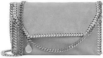 Stella McCartney Falabella Mini Grey Shoulder Bag
