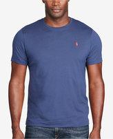 Polo Ralph Lauren Men's Big & Tall Crew Neck T-Shirt