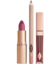 Charlotte Tilbury The Glamour Muse Lip Kit