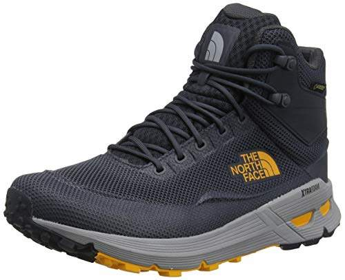 ac786bac6b The North Face Hiking Shoes For Men - ShopStyle UK