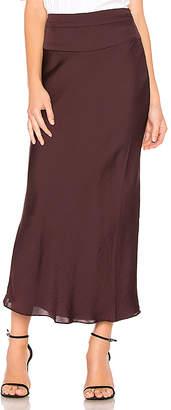 Free People Normani Bias Skirt