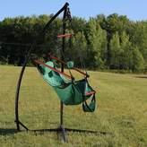 SunnyDaze Decor Durable Chair Hammock with Stand