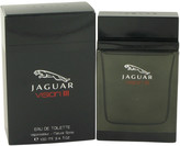 Jaguar Vision III by Eau De Toilette Spray for Men (3.4 oz)