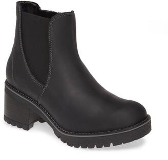 Bos. & Co. Mass Waterproof Boot