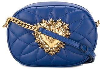 Dolce & Gabbana Devotion cross body bag