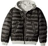 Burberry Mini Langleigh Reversible Puffer Boy's Clothing
