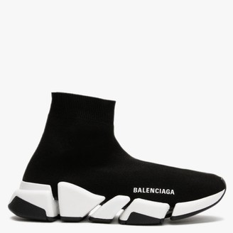 Balenciaga Speed Sneaker 2.0 Bi Sole