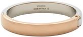 Vita Fede Uovo Two-Tone Clasp Bracelet
