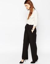 Asos Tailored Wide Leg Pants