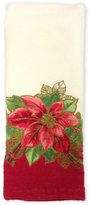 Lenox Poinsettia Kitchen Towel