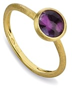 Marco Bicego Amethyst Stackable Jaipur Ring