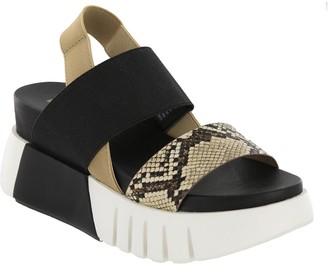 Mia Zofia Platform Sandal