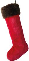 OKA Joulu Stocking