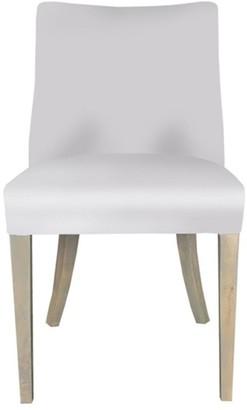 Ophelia Chair White
