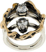 Voodoo Jewels Elide ring