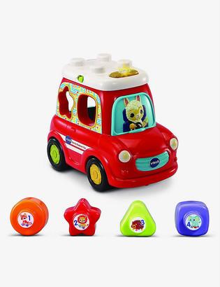 Vtech Sort & Discover toy car