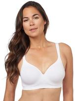 Ellen Tracy Seamless Lightly Lined Underwire Bra