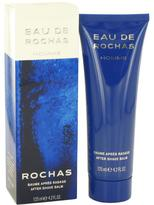 Rochas Eau De After Shave Balm for Men (4.1 oz/121 ml)