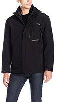 Vince Camuto Men's Water Resistant 3-In-1 Explorer Jacket