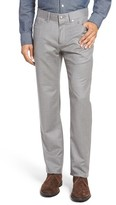 Peter Millar Men's Wintertime Flannel Five-Pocket Pants