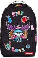 Sprayground Girls' Rich Love Backpack