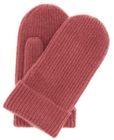Isabel Marant Chiraz cashmere mittens
