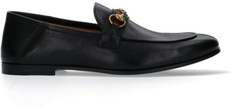 Gucci Moccasins With Horsebit