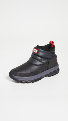 Hunter Original Insulated Snow Ankle Boots
