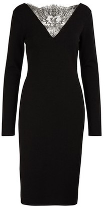 Givenchy Long-sleeved dress