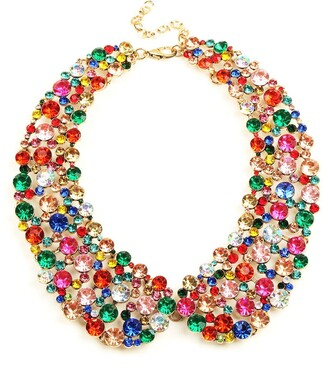 Eye Candy Los Angeles Diana Collar Necklace