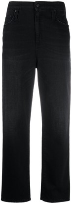 DEPARTMENT 5 Straight-Leg Trousers