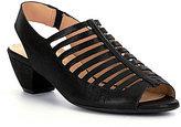 Nurture Vivicah Caged Sandals