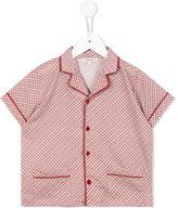 Caramel Caper shirt