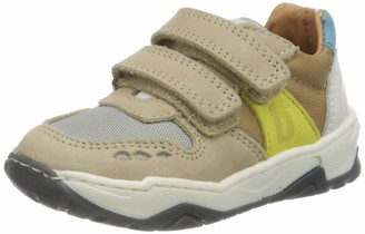 Bisgaard Boys Lauge Low-Top Sneakers