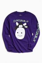 Urban Outfitters Dinosaur Jr. Cow Long Sleeve Tee
