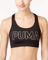 Puma PWRSHAPE Forever Racerback Medium-Support Sports Bra