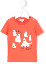Paul Smith ghost print T-shirt