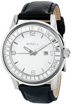 Breil Milano Women's TW1153 Orchestra Analog Display Japanese Quartz Black Watch