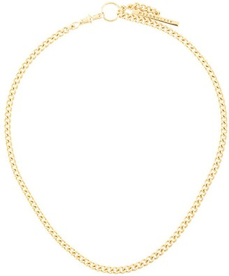 Meadowlark Fob chain necklace