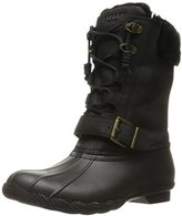 Sperry Women's Saltwater Misty Thinsulate Fur Rain Boot