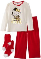 Hello Kitty Elvis Girls' Pyjamas