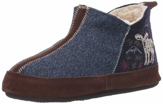 Acorn Women's Forest Bootie Slipper