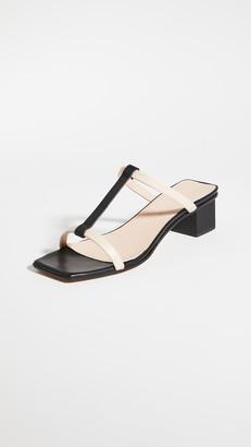 Gray Matters Giulia Sandals