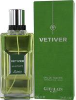 Guerlain Vetiver by Eau de Toilette Spray for Men 3.4 oz.