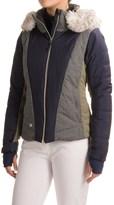Obermeyer Verbier Ski Jacket - Waterproof, Insulated (For Women)