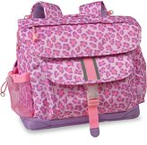 Bixbee Sassy Spots Leopard Backpack