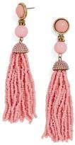 BaubleBar Artemis Tassel Earrings